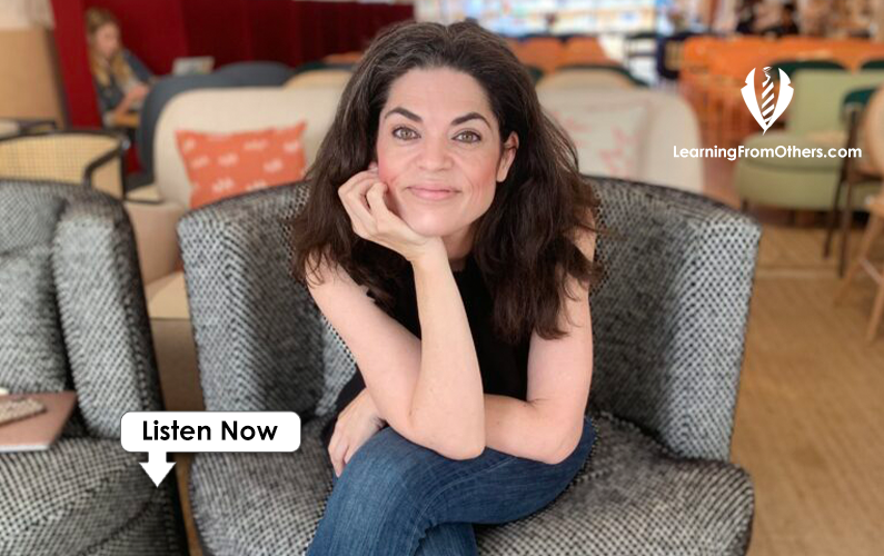 Kelly Glover: Power of Guest Podcasting