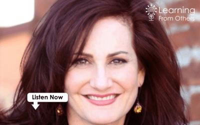 Michele Molitor: Breaking Mental Blocks