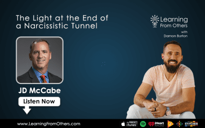 JD McCabe: The Light at the End of a Narcissistic Tunnel